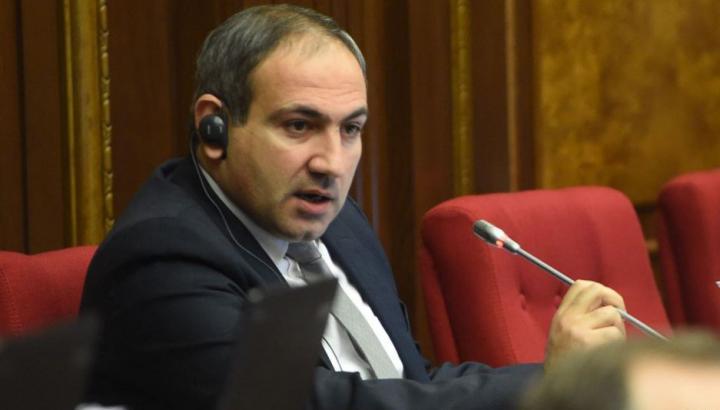 Yerevan.Today | Պատգամավորը պահանջում է, որ ...