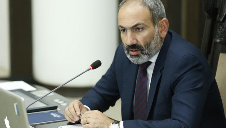 Yerevan.Today | Բելառուսի կողմից Ադրբեջանին զենք վաճառելն անընդունելի է. Նիկոլ  Փաշինյան