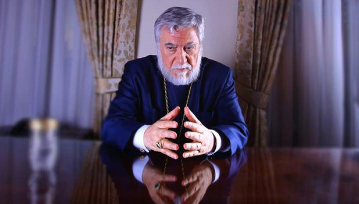 Yerevan.Today | Արամ Ա. Կաթողիկոսի ուղերձը ՀՀ անկախության 27-ամյակի առթիվ