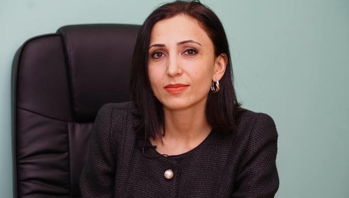 Yerevan.Today   Կանգնած ենք մեր երկիրը կորցնելու սահմանագծին․ Մարինա  Խաչատրյան