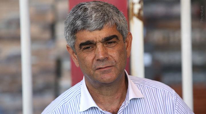 Image result for Վիտալի Բալասանյան