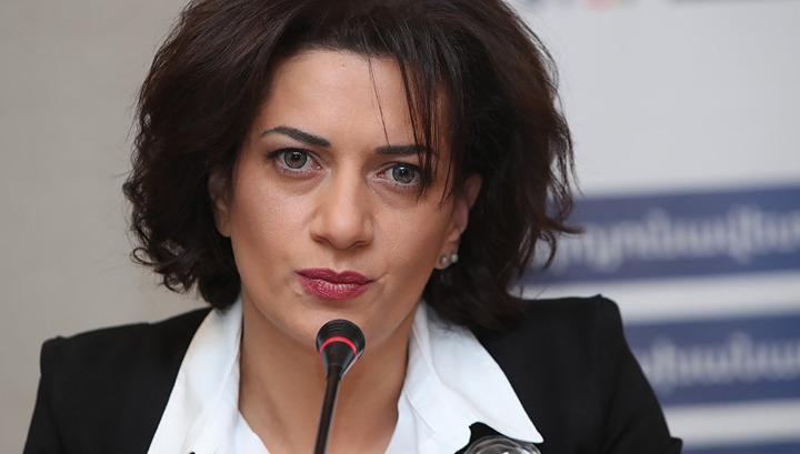 Yerevan.Today   Կրկին մանիպուլյացիա․ Աննա Հակոբյանը թաքցրել է  ճշմարտությունը. politik.am