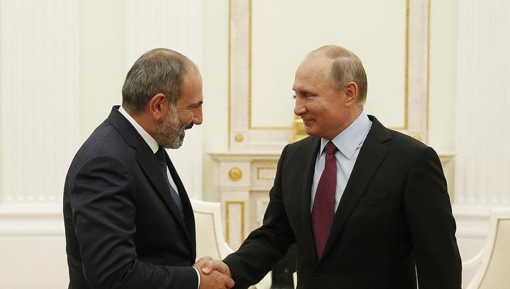 Yerevan.Today | Մանրամասներ՝ Փաշինյան-Պուտին հեռախոսազրույցից