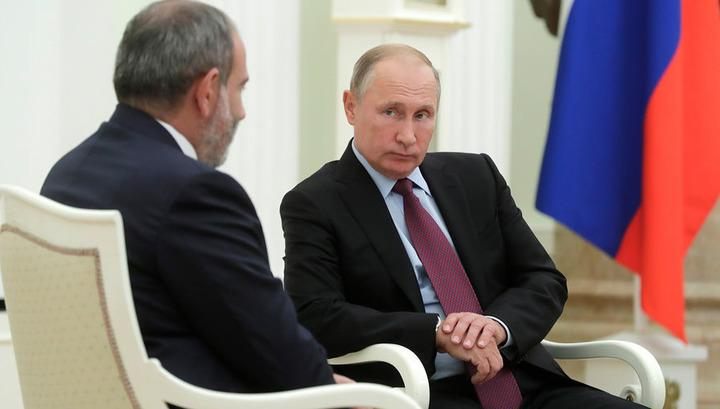 Ռուսական կողմը երկար լռեց. Մոսկվան պարզապես թույլ չի տա, որ Փաշինյանը խախտի հավասարակշռությունը.«168 ժամ»