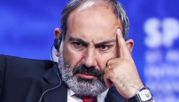 Yerevan.Today   Իջևանյան դեպքերը և Նիկոլ Փաշինյանի անկեղծության պահը.  top-news.am