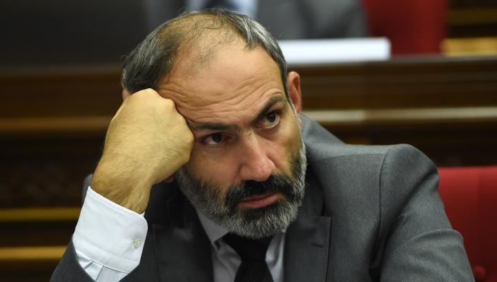 Yerevan.Today   Նիկոլ Փաշինյանը հրաժարական կտա՞. 168.am