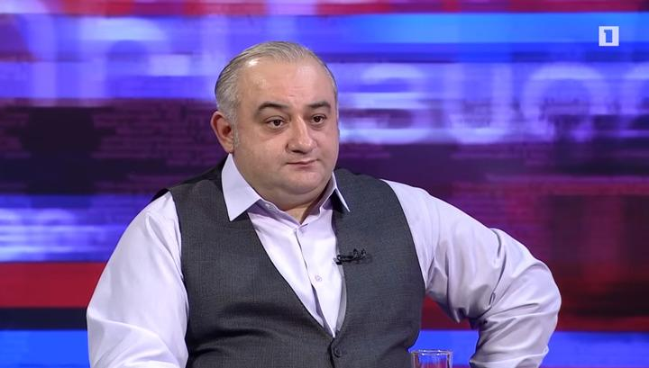 Yerevan.Today | Պետրոս Ղազարյանը փորձել է ...