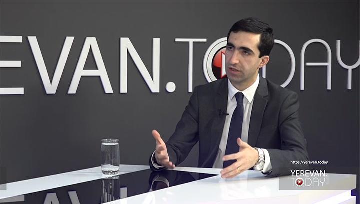 Մոտենում է ապրիլի 24-ը,չի ներկայացվում, թե կոնկրետ ի՞նչ օգուտներ ենք ստանալու Թուրքիայի հետ տնտեսական կապերից