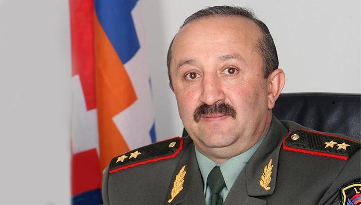 Yerevan.Today   Մովսես Հակոբյանը նշանակվել է ՀՀ ԶՈ գլխավոր շտաբի պետ