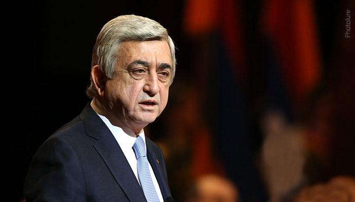 Yerevan.Today | «Մտածեք, թե ինչ հարցեր եք տալու Սերժ Սարգսյանին». «Հրապարակ»